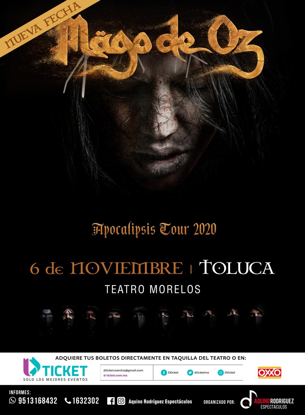 Toluca (México)