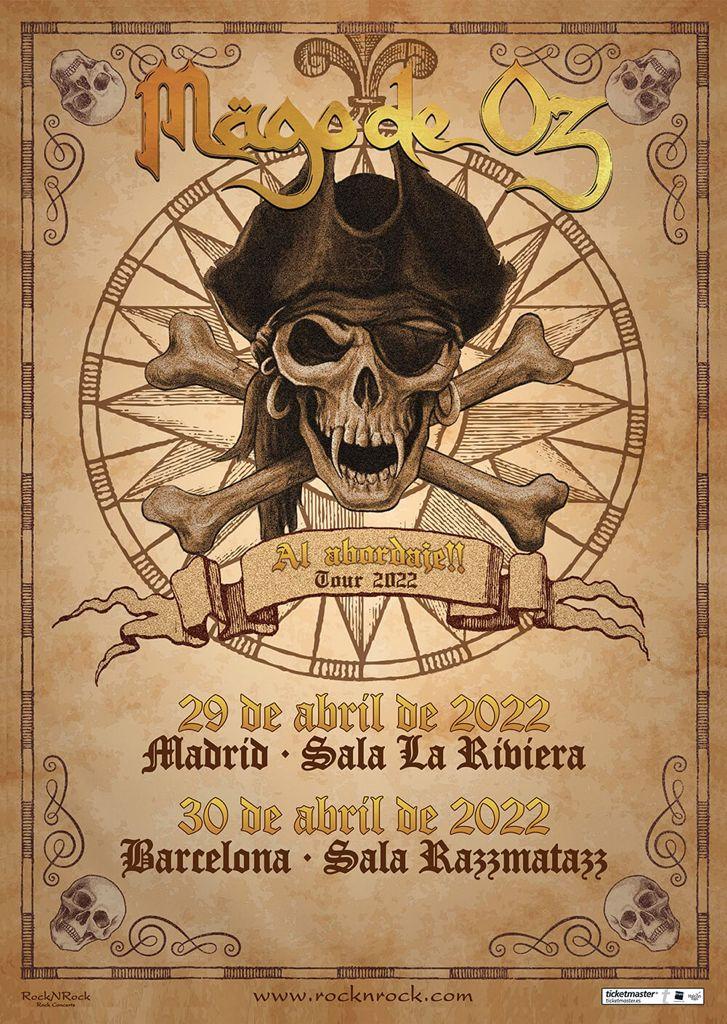 Madrid Barcelona Al abordaje