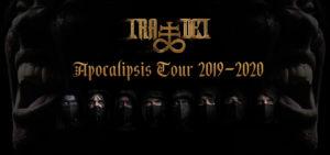 Mägo de Oz Apocalipsis Tour
