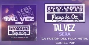 mago de oz vicky ole ole