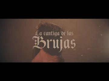 Mägo de oz - La cantiga de las brujas (Lyric Video)