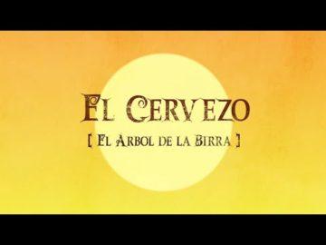 Mägo de Oz - El Cervezo (El árbol de la birra) [Lyric Video Oficial]
