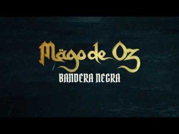 Mägo de Oz - Bandera negra (Lyric Video Oficial)