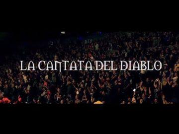 Mägo de oz - La cantata del diablo (directo Diabulus in opera)